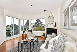 "Photo 3: 219 3250 W BROADWAY Avenue in Vancouver: Kitsilano Condo for sale in ""WEST POINTE"" (Vancouver West)  : MLS®# R2404489"