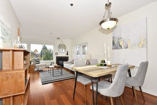 "Photo 6: 219 3250 W BROADWAY Avenue in Vancouver: Kitsilano Condo for sale in ""WEST POINTE"" (Vancouver West)  : MLS®# R2404489"