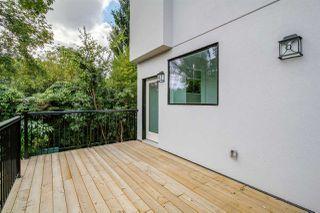 Photo 29: 10155 89 Street in Edmonton: Zone 13 House for sale : MLS®# E4176152