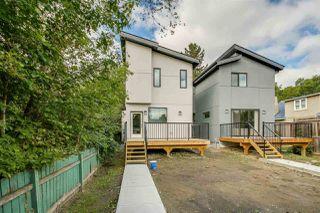 Photo 28: 10155 89 Street in Edmonton: Zone 13 House for sale : MLS®# E4176152
