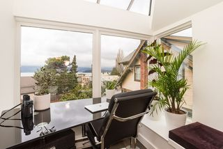 Photo 15: 2640 POINT GREY Road in Vancouver: Kitsilano Townhouse for sale (Vancouver West)  : MLS®# R2412070