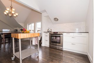 Photo 11: 2640 POINT GREY Road in Vancouver: Kitsilano Townhouse for sale (Vancouver West)  : MLS®# R2412070