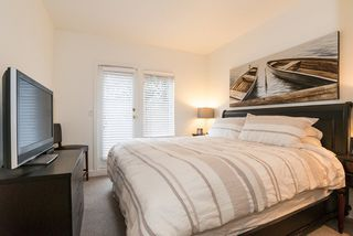 Photo 17: 2640 POINT GREY Road in Vancouver: Kitsilano Townhouse for sale (Vancouver West)  : MLS®# R2412070