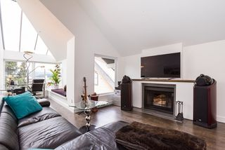 Photo 7: 2640 POINT GREY Road in Vancouver: Kitsilano Townhouse for sale (Vancouver West)  : MLS®# R2412070