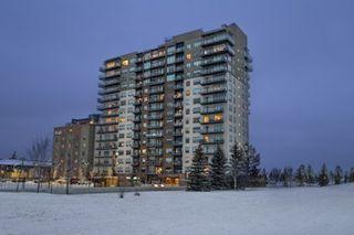 Photo 1: 601 2755 109 Street in Edmonton: Zone 16 Condo for sale : MLS®# E4181104