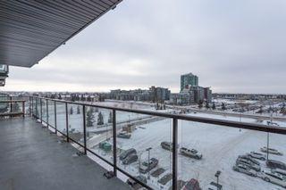 Photo 23: 601 2755 109 Street in Edmonton: Zone 16 Condo for sale : MLS®# E4181104