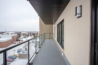 Photo 25: 601 2755 109 Street in Edmonton: Zone 16 Condo for sale : MLS®# E4181104