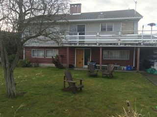 Photo 1: 3340 PLEASANT Street in Richmond: Steveston Village House for sale : MLS®# R2423014