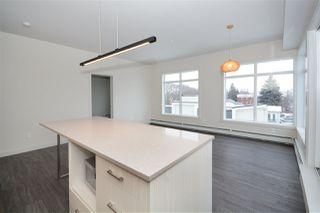 Photo 6: 403 10837 83 Avenue in Edmonton: Zone 15 Condo for sale : MLS®# E4186980