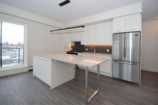 Photo 4: 403 10837 83 Avenue in Edmonton: Zone 15 Condo for sale : MLS®# E4186980
