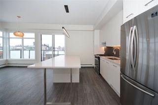 Photo 5: 403 10837 83 Avenue in Edmonton: Zone 15 Condo for sale : MLS®# E4186980