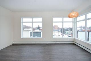 Photo 13: 403 10837 83 Avenue in Edmonton: Zone 15 Condo for sale : MLS®# E4186980