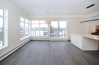 Photo 7: 403 10837 83 Avenue in Edmonton: Zone 15 Condo for sale : MLS®# E4186980