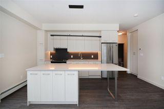 Photo 3: 403 10837 83 Avenue in Edmonton: Zone 15 Condo for sale : MLS®# E4186980