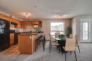Photo 4: 5114 7335 SOUTH TERWILLEGAR Drive in Edmonton: Zone 14 Condo for sale : MLS®# E4187571