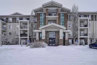 Photo 1: 5114 7335 SOUTH TERWILLEGAR Drive in Edmonton: Zone 14 Condo for sale : MLS®# E4187571