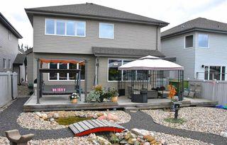 Photo 40: 1169 GOODWIN Circle in Edmonton: Zone 58 House for sale : MLS®# E4188927