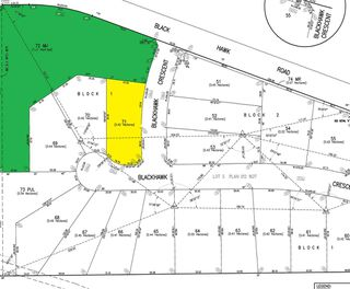 Photo 4: 71 25527 TWP RD 511A Road: Rural Parkland County Rural Land/Vacant Lot for sale : MLS®# E4191638