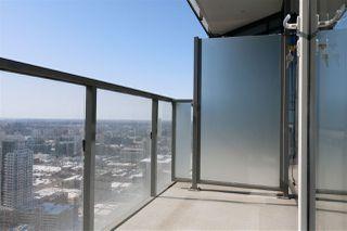 Photo 26: 3307 10360 102 Street NW in Edmonton: Zone 12 Condo for sale : MLS®# E4192302
