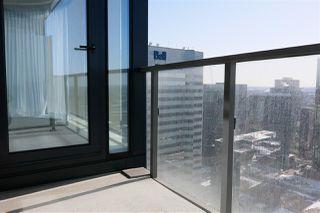 Photo 27: 3307 10360 102 Street NW in Edmonton: Zone 12 Condo for sale : MLS®# E4192302