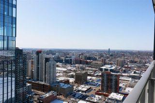 Photo 28: 3307 10360 102 Street NW in Edmonton: Zone 12 Condo for sale : MLS®# E4192302