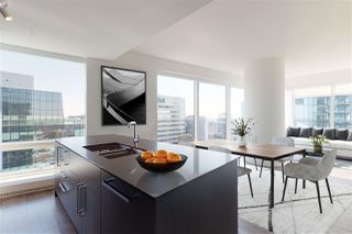 Photo 10: 3307 10360 102 Street NW in Edmonton: Zone 12 Condo for sale : MLS®# E4192302