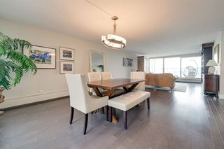 Photo 9: 801 11920 100 Avenue in Edmonton: Zone 12 Condo for sale : MLS®# E4192543