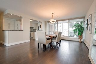Photo 7: 801 11920 100 Avenue in Edmonton: Zone 12 Condo for sale : MLS®# E4192543