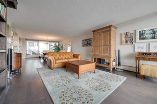 Photo 4: 801 11920 100 Avenue in Edmonton: Zone 12 Condo for sale : MLS®# E4192543