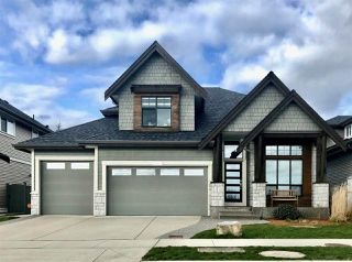 "Photo 1: 24761 101B Avenue in Maple Ridge: Albion House for sale in ""Jackson Ridge"" : MLS®# R2448281"