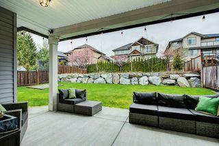 "Photo 17: 24761 101B Avenue in Maple Ridge: Albion House for sale in ""Jackson Ridge"" : MLS®# R2448281"