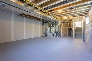 Photo 12: 699 Eagleson Crescent in Edmonton: Zone 57 House Half Duplex for sale : MLS®# E4193980
