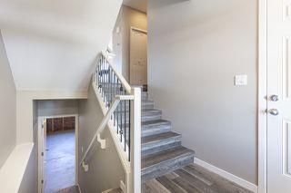 Photo 6: 699 Eagleson Crescent in Edmonton: Zone 57 House Half Duplex for sale : MLS®# E4193980