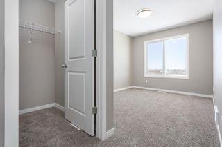 Photo 9: 699 Eagleson Crescent in Edmonton: Zone 57 House Half Duplex for sale : MLS®# E4193980