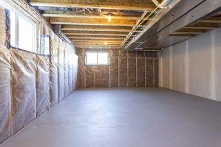 Photo 11: 699 Eagleson Crescent in Edmonton: Zone 57 House Half Duplex for sale : MLS®# E4193980