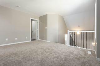 Photo 7: 699 Eagleson Crescent in Edmonton: Zone 57 House Half Duplex for sale : MLS®# E4193980