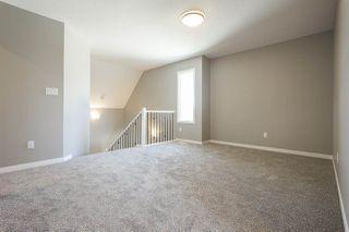 Photo 8: 699 Eagleson Crescent in Edmonton: Zone 57 House Half Duplex for sale : MLS®# E4193980
