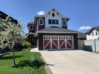 Photo 1: 7283 ESSEX Way: Sherwood Park House for sale : MLS®# E4199047