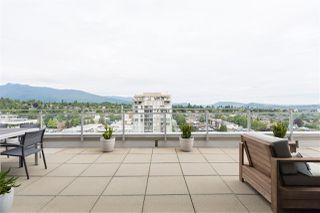 """Photo 22: 1602 112 E 13 Street in North Vancouver: Central Lonsdale Condo for sale in """"Centreview"""" : MLS®# R2469176"""