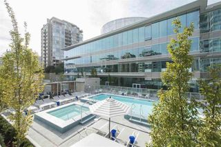 """Photo 28: 1602 112 E 13 Street in North Vancouver: Central Lonsdale Condo for sale in """"Centreview"""" : MLS®# R2469176"""