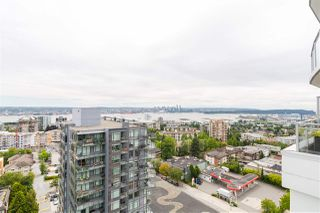 """Photo 24: 1602 112 E 13 Street in North Vancouver: Central Lonsdale Condo for sale in """"Centreview"""" : MLS®# R2469176"""