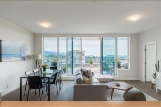 """Photo 5: 1602 112 E 13 Street in North Vancouver: Central Lonsdale Condo for sale in """"Centreview"""" : MLS®# R2469176"""