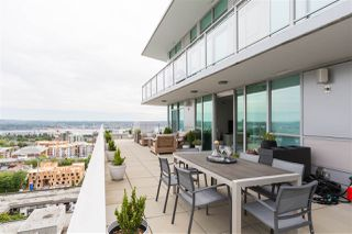"""Photo 2: 1602 112 E 13 Street in North Vancouver: Central Lonsdale Condo for sale in """"Centreview"""" : MLS®# R2469176"""
