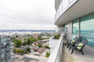 """Photo 23: 1602 112 E 13 Street in North Vancouver: Central Lonsdale Condo for sale in """"Centreview"""" : MLS®# R2469176"""