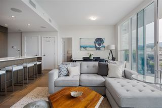 """Photo 8: 1602 112 E 13 Street in North Vancouver: Central Lonsdale Condo for sale in """"Centreview"""" : MLS®# R2469176"""