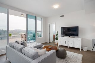 """Photo 6: 1602 112 E 13 Street in North Vancouver: Central Lonsdale Condo for sale in """"Centreview"""" : MLS®# R2469176"""