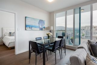 """Photo 9: 1602 112 E 13 Street in North Vancouver: Central Lonsdale Condo for sale in """"Centreview"""" : MLS®# R2469176"""