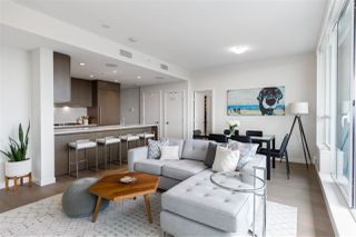 """Photo 13: 1602 112 E 13 Street in North Vancouver: Central Lonsdale Condo for sale in """"Centreview"""" : MLS®# R2469176"""