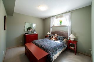Photo 27: 111 Connelly Drive: Rural Parkland County House for sale : MLS®# E4206123