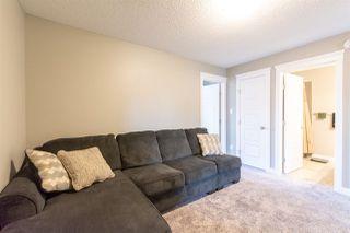 Photo 18: 9 JAMES Crescent: St. Albert House Half Duplex for sale : MLS®# E4206307